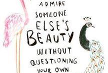 Words: Wisdom / Wise words need be spoken