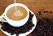 Yummy Coffee Drinks  / by Jennifer O