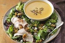 Savor Good Food / by Panera Bread