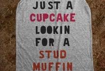 Stud Muffins / by Emma Frengel