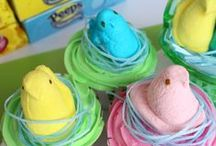 Easter *Freebies4Mom Boards* / Everything Easter - from decorating eggs to making Easter dinner to egg-cellent kid activities. A collaborative Freebies 4 Mom board for recipes, crafts, activities and decor BLOGGERS GET AN INVITE when you email Heather freebies4mom@gmail.com (members please DO NOT invite others) / by Freebies 4 Mom
