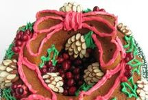 Bundt *Freebies 4 Mom* / Everything bundt from recipes to decor. A collaborative Freebies 4 Mom board BLOGGERS GET AN INVITE when you email Heather freebies4mom@gmail.com (members please DO NOT invite others) / by Freebies 4 Mom