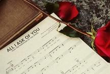 Musical / by Emma Frengel