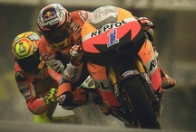 MC RACING / MotoGP, Moto2, Moto3, World Superbike, BSB etc.