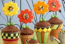 Little Cakes . . . / by Jennifer O