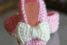 *Crafts~Knitting,Crocheting,etc*