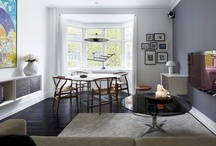 Own Home Decor / Interior Style from my former home (Islands Brygge, Copenhagen - Denmark)