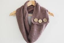 Crafty { Sew + Knit } / by Valerie Fieber