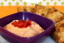 What's the Appetizer? *Freebies 4 Mom* / Recipes for Appetizers.