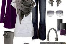 My Style / by Chelsea Posiowaych