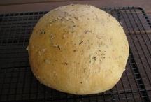 Bread Eats / by Jennifer O