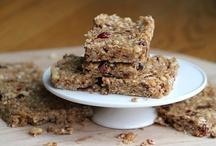 Eat + Snacks / by Valerie Fieber