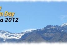 #SoftwareFreedomDay Mérida 2012