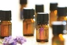 Essential Oils / by Valerie Fieber