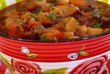 Food~Soups etc