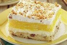 Food~I love Lemon