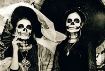 Dia De Los Muertos / by Ashley Ramage