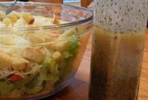 Food~Salad Dressing