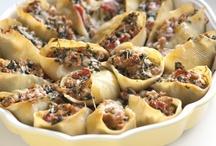 Food~Pasta