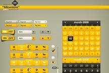 UI - UX - Recursos Graficos / ui, ux design, interface, user, graphic design