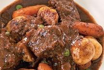 Food~Crock Pot