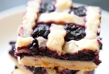 Food~Blueberry
