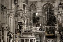 Portugal / by Guida Branquinho