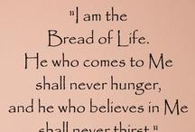 *Bread of Life*