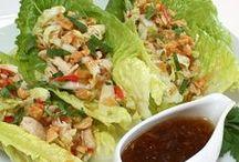 Food~Asian cuisine~