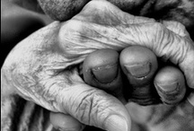 Hands and feet / by Ashley Ramage