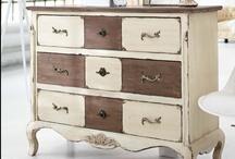 Painted Furniture / by Lisa Mavis