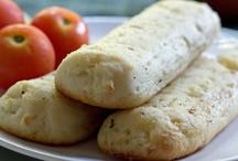 Homemade Breads & Tortillas / by Valerie Fieber