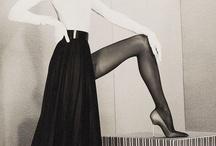 * dangerous * / femme fatale. / by Material Wrld