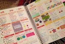 Organize This! / Use this board to organize absolutely everything in your life! You can organise your home, your car, your life, your work, you diary, your everything!  Full of tips, tricks and hacks, you need to organize THIS!
