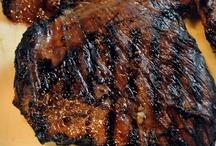 Eat + Beef/Pork/Lamb / by Valerie Fieber