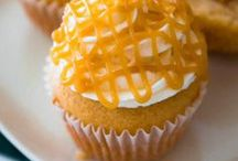 Food~Cupcakes/Muffins
