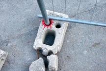 Street Art: Urban interventions