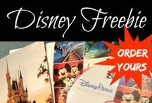 Disney *Freebies 4 Mom* / Everything Disney. A collaborative Freebies 4 Mom board
