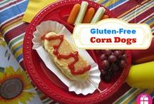 Gluten-Free *Freebies 4 Mom* / Inspiration for Gluten-Free Recipes. BLOGGERS GET AN INVITE when you email Heather freebies4mom@gmail.com (members please DO NOT invite others) / by Freebies 4 Mom