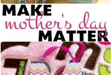 Mother's Day *Freebies 4 Mom* / Gift Ideas, Crafts, Recipes, Printables - ideas for celebrating Mother's Day. A collaborative Freebies 4 Mom board