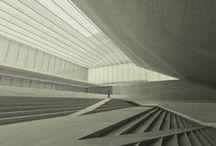 ARCH | RENDERING / digital representation / by fabricio mora