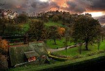 Scotland....My DREAM Destination / by Juliann Young