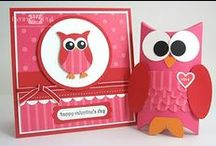 Owl Party Ideas / A board with ideas, inspiration, crafts, printables and recipes for an Owl theme party!