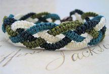 DIY: Bracelets & Necklaces