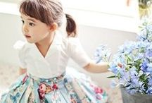 Style: Babies and Kids / Stylish clothing and accessories for the little people in your life