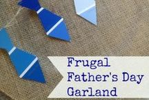 Father's Day *Freebies 4 Mom* / Gift Ideas, Crafts, Recipes, Printables & more ideas for celebrating Father's Day. A collaborative Freebies 4 Mom board