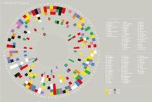DATA VISUALIZATION / Infographic / by fabricio mora