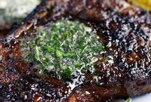 Awesome Grilling Recipes / Yummy, awesome recipes to make on the grill.