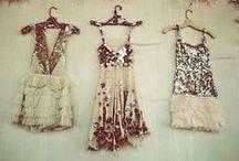 Fashion: Spring/Summer / by Morgan Russom