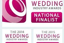 Awards / Here are a few of the awards we have won and are very proud of.
